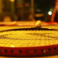 JOURNÉE INSCRIPTION ECOLE BADMINTON