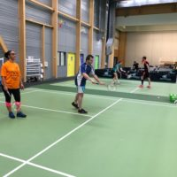 Retour en photos du tournoi salade du 15-10-2019